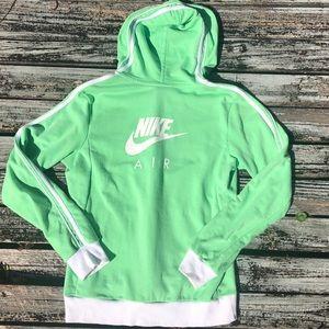 Nike Air Track Hoodie XL